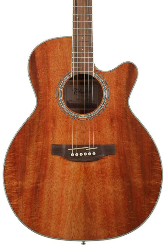 Takamine GN77KCE NEXC Acoustic-Electric guitar