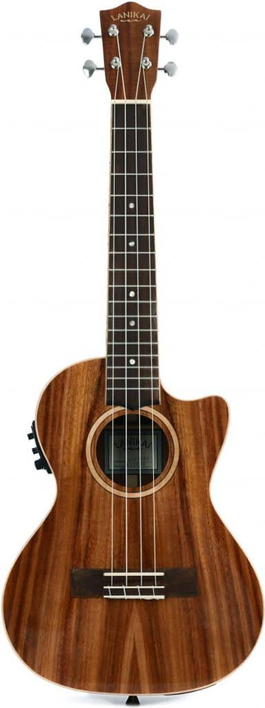 Lanikai is definitely one of the very best ukulele brands out there.